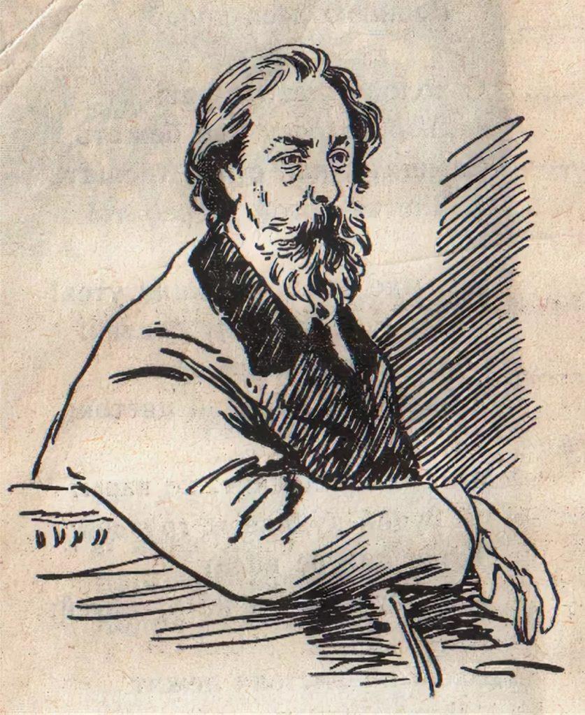 Алексей Константинович Толстой.